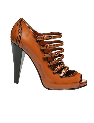 Bally shoes, $850, 1800 751 851