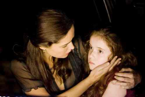 Diana and Abby Wayland (www.aceshowbiz.com)