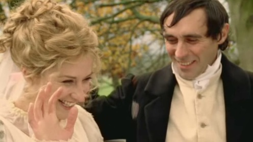 Jane Bennet and Mr Collins