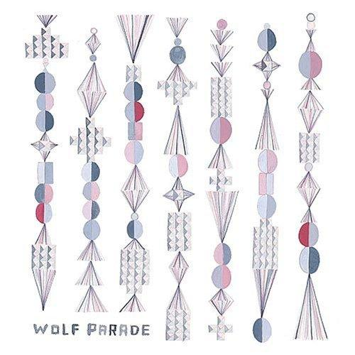 Apologies to the Queen Mary by Wolf Parade