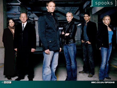 MI-5 TV Show: News, Videos, Full Episodes and More | TV Guide